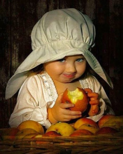 apple_girl